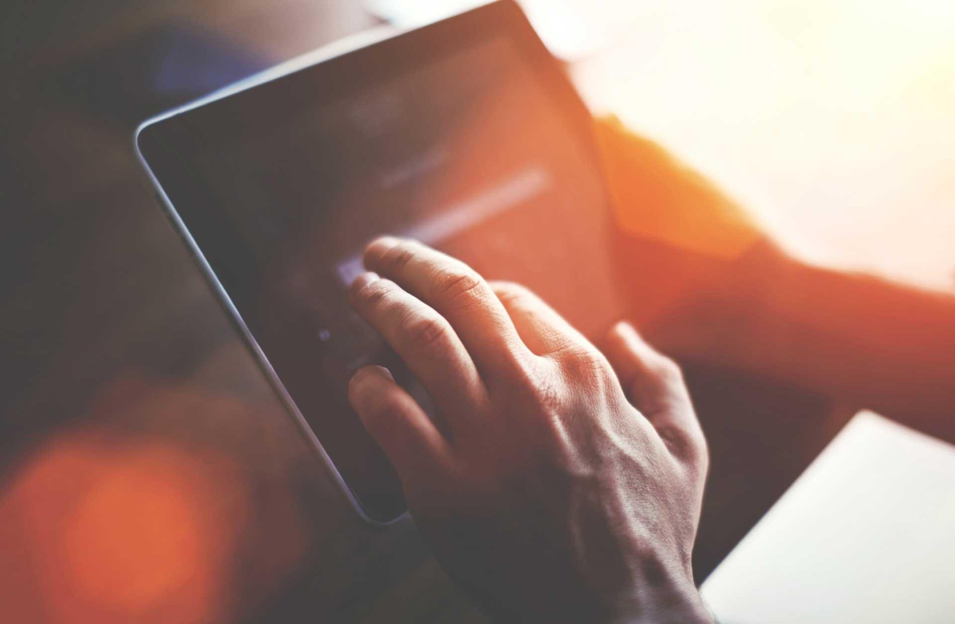 Online Advertising Downloads header