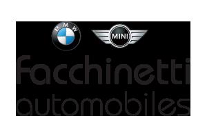 Facchinetti Automobilies (BMW, Mini) promotet und fördert den Absatz ihrer Automarken seit Jahren erfolgreich mit Online Kampagnen von media BROS.