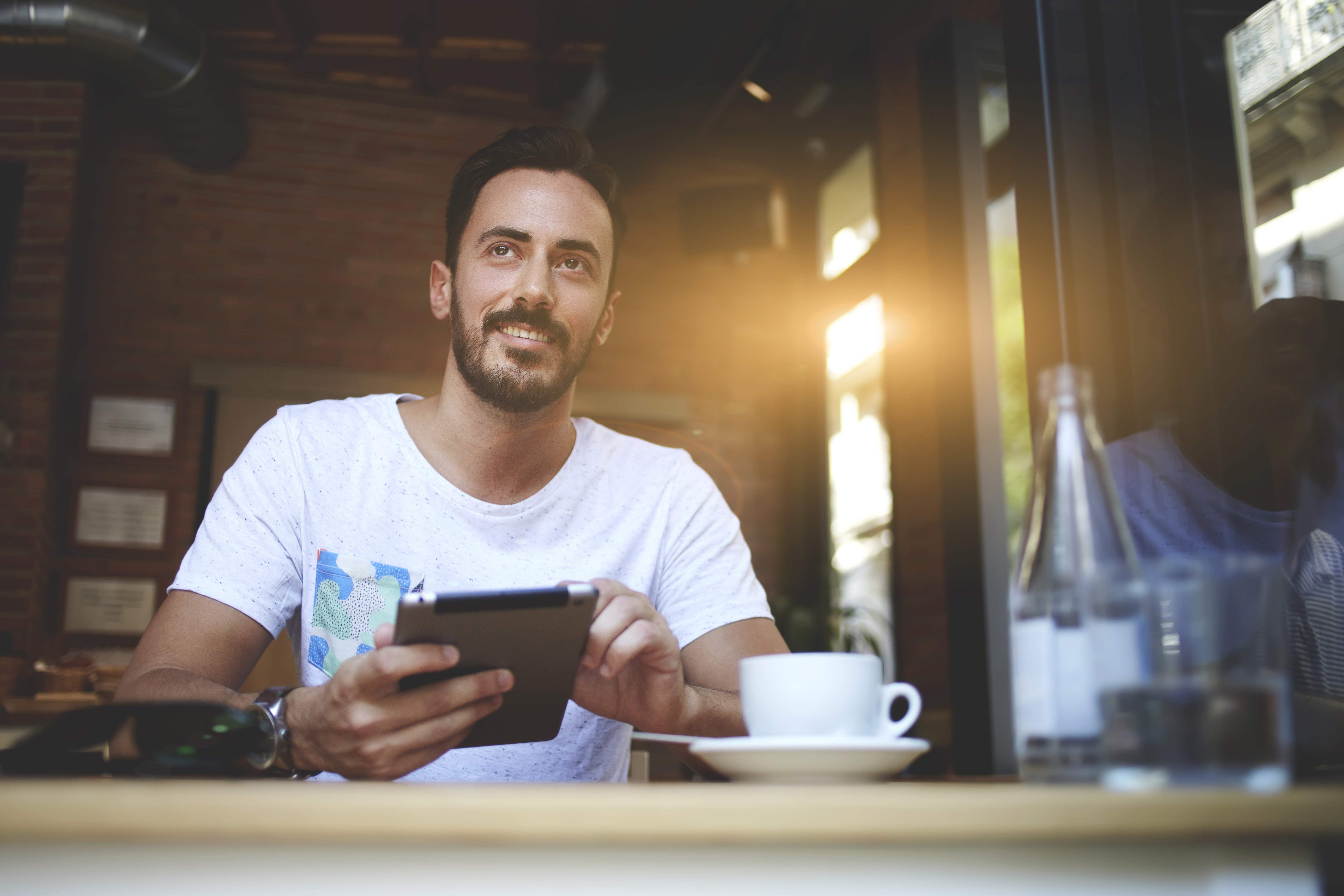 Digital Marketing heisst: Erfolgreiche Promotion und effiziente Prozesse.