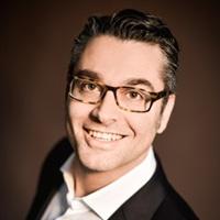Ivano Celia Inhaber und Geschäftsführer MediaBros.