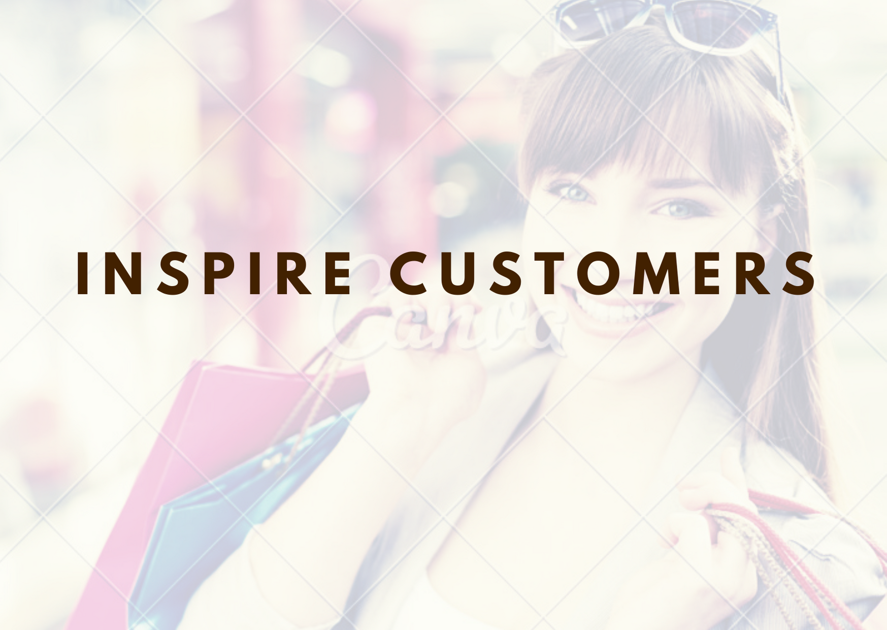Marketing and sales alignment to inspire your customers